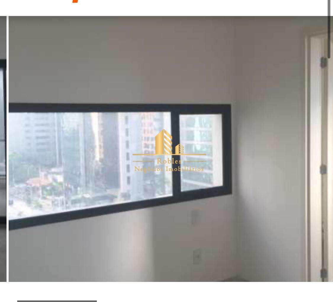 Apartamento com 1 dorm, Vila Olímpia, São Paulo - R$ 890 mil, Cod: 1285