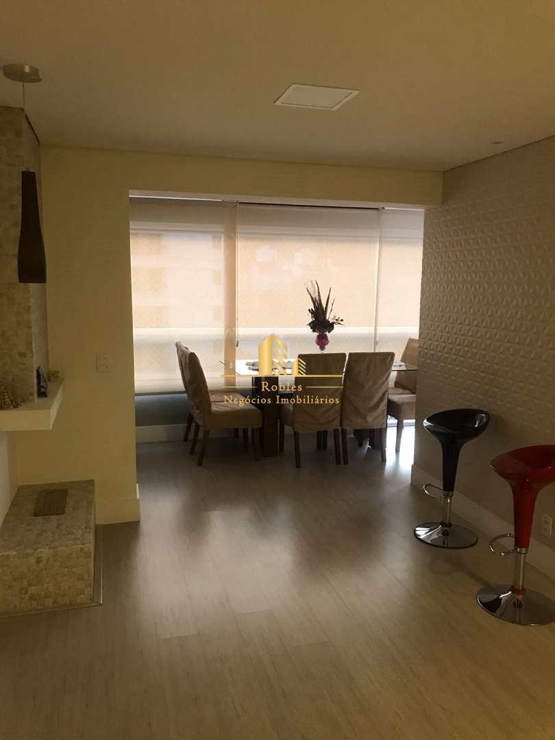 Apartamento com 3 dorms, Jardim Prudência, São Paulo - R$ 890 mil, Cod: 1288
