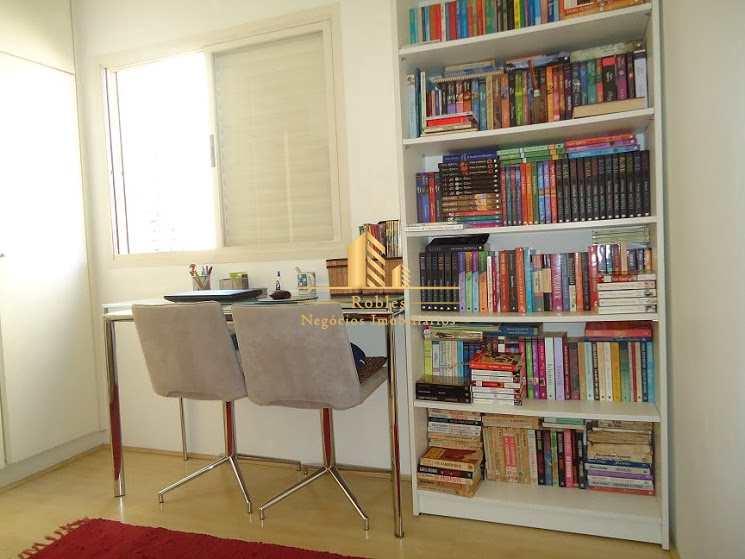 Apartamento com 2 dorms, Moema Pássaros, São Paulo - R$ 785 mil, Cod: 1293