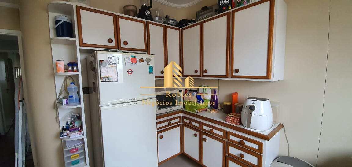Apartamento com 3 dorms, Indianópolis, São Paulo - R$ 1.05 mi, Cod: 1314