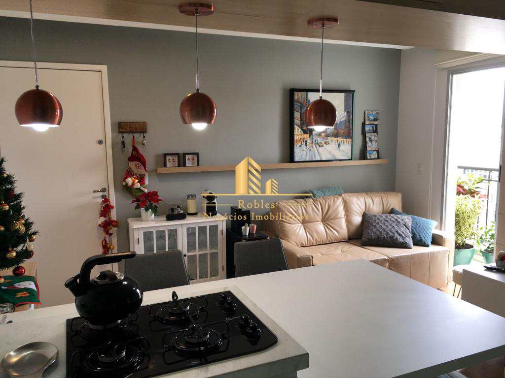 Apartamento com 2 dorms, Lapa de Baixo, São Paulo - R$ 450 mil, Cod: 1318