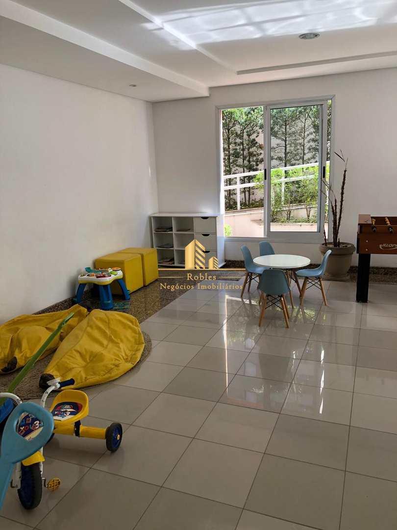 Apartamento com 2 dorms, Brooklin Novo, São Paulo - R$ 1.1 mi, Cod: 1329