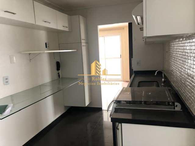 Apartamento com 3 dorms, Alto da Boa Vista, São Paulo - R$ 889 mil, Cod: 1334