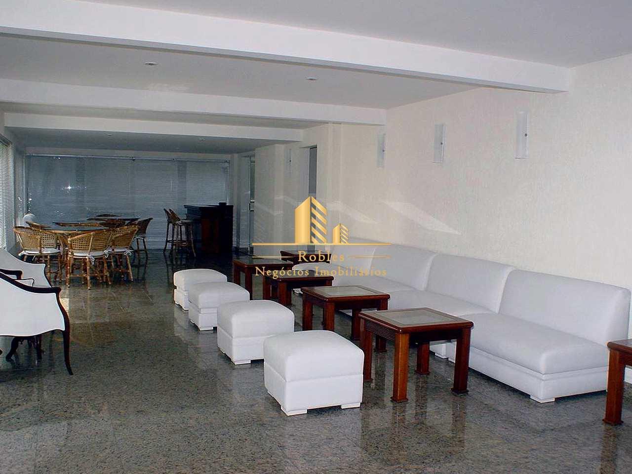 Apartamento com 4 dorms, Brooklin Paulista, São Paulo - R$ 1.45 mi, Cod: 1343