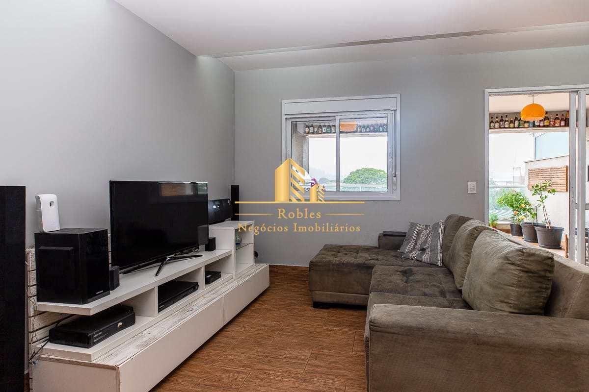 Apartamento com 2 dorms, Jardim Dom Bosco, São Paulo - R$ 860 mil, Cod: 1349