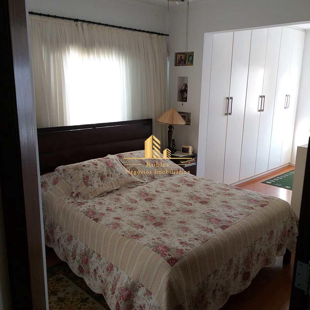 Cobertura com 4 dorms, Campo Belo, São Paulo - R$ 2.46 mi, Cod: 1351