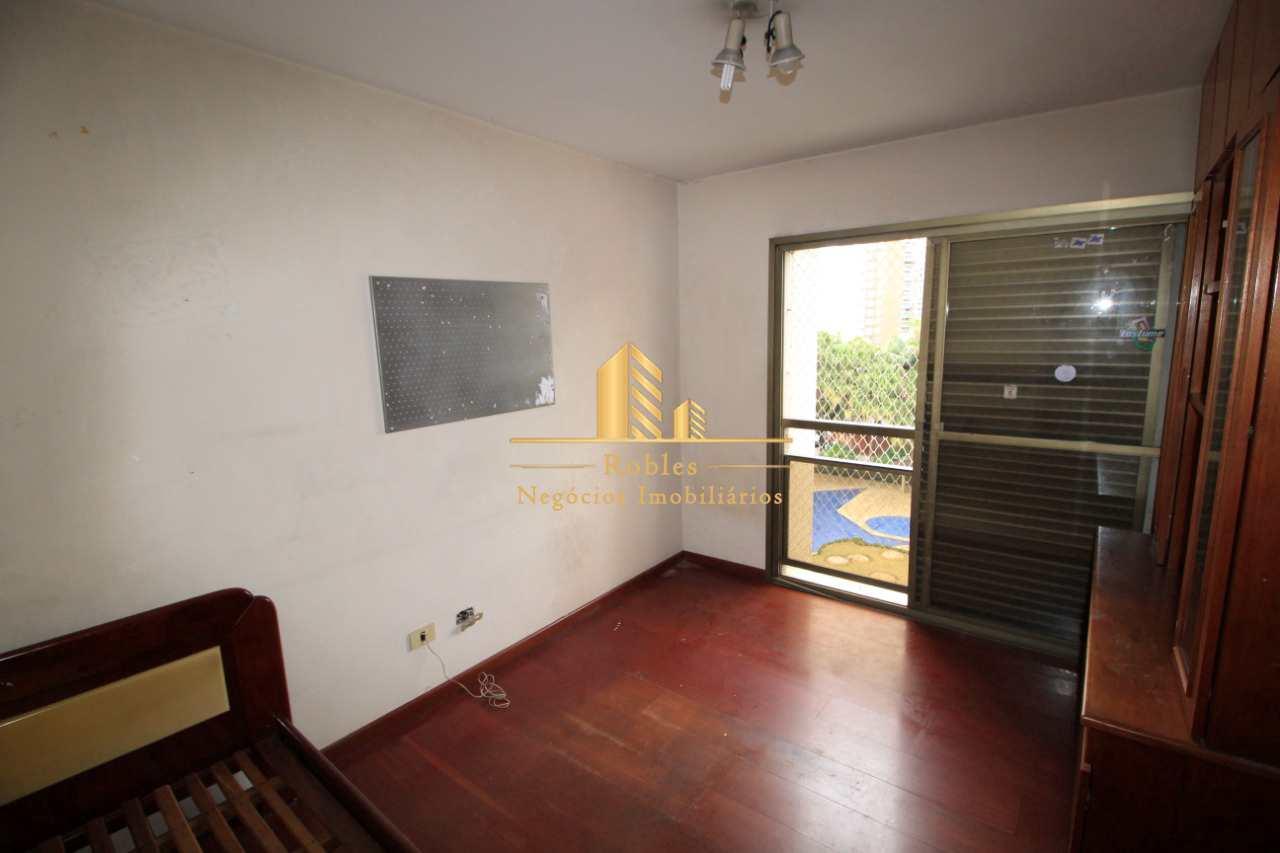 Apartamento com 3 dorms, Moema, São Paulo - R$ 1.2 mi, Cod: 1362