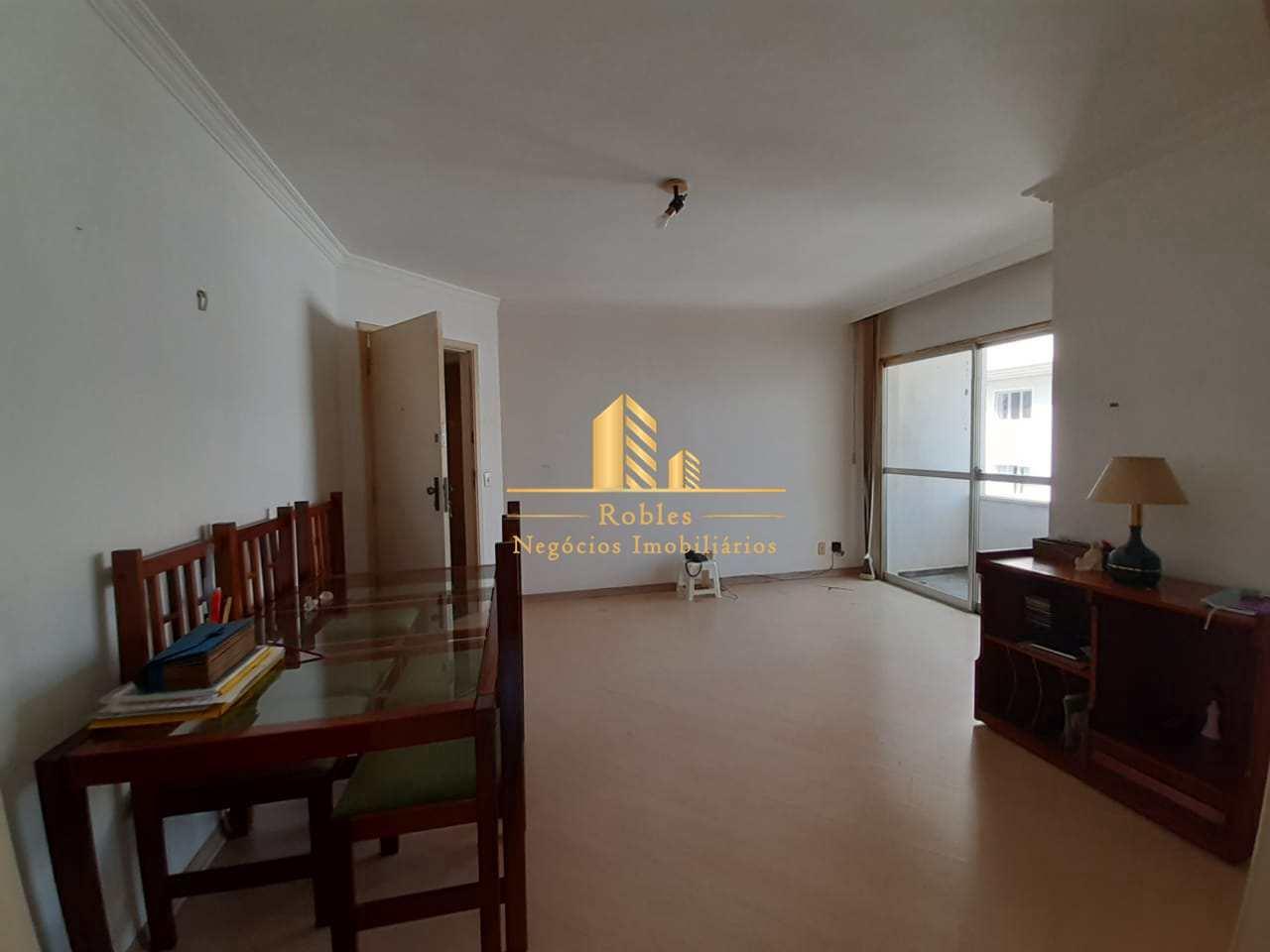 Apartamento com 2 dorms, Perdizes, São Paulo - R$ 553 mil, Cod: 1373