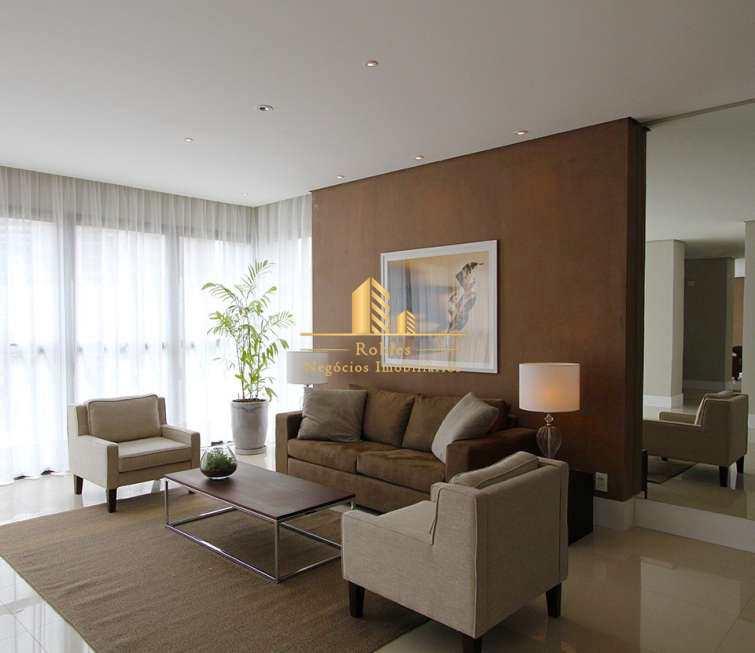 Apartamento com 3 dorms, Vila Mariana, São Paulo - R$ 1.23 mi, Cod: 1376