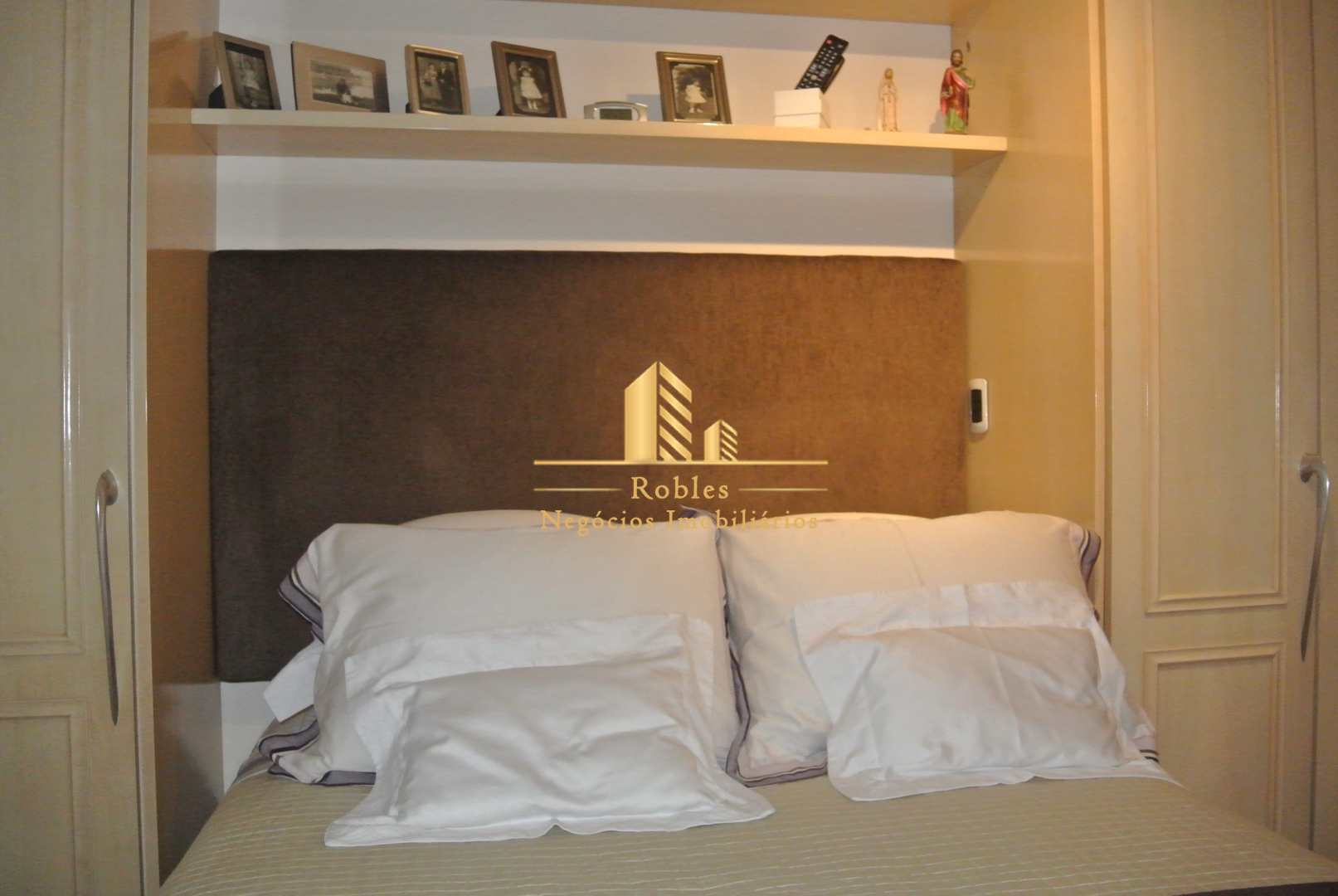 Apartamento com 2 dorms, Moema Pássaros, São Paulo - R$ 880 mil, Cod: 1379