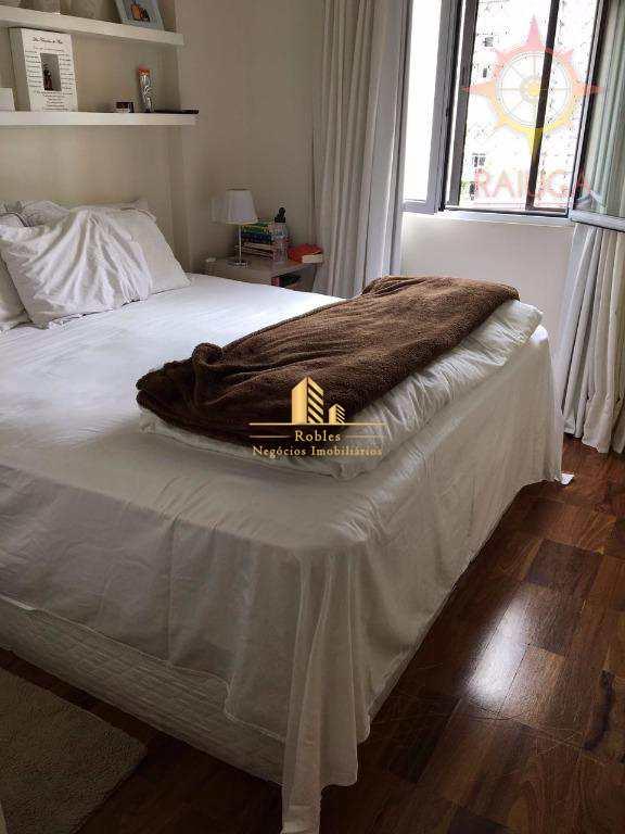 Apartamento com 3 dorms, Moema Pássaros, São Paulo - R$ 1.85 mi, Cod: 1396