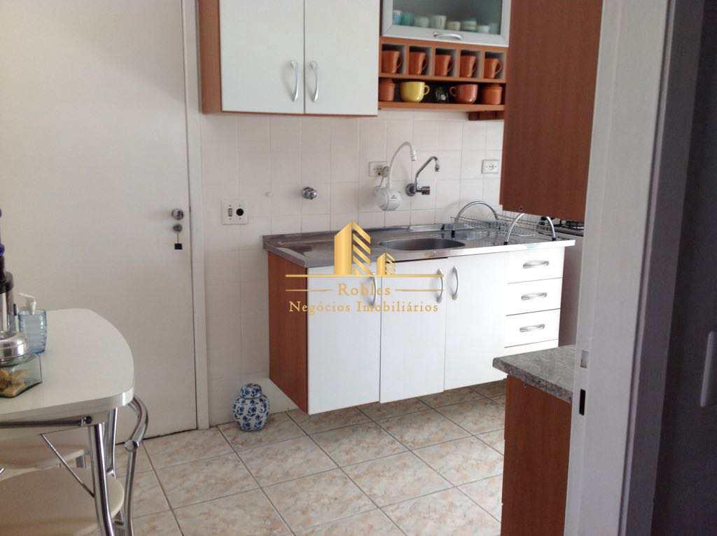 Apartamento com 3 dorms, Indianópolis, São Paulo - R$ 729 mil, Cod: 1406