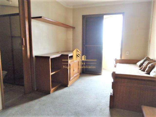Cobertura com 4 dorms, Moema, São Paulo - R$ 3 mi, Cod: 1415