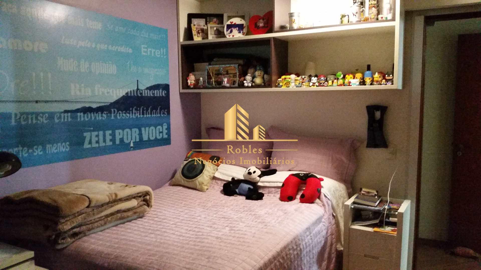 Apartamento com 4 dorms, Moema Pássaros, São Paulo - R$ 2.5 mi, Cod: 1424