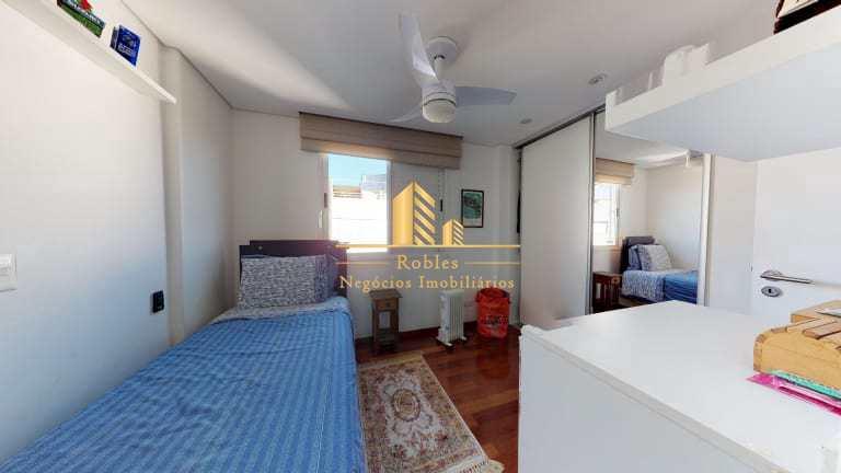 Cobertura com 2 dorms, Vila Mariana, São Paulo - R$ 1.5 mi, Cod: 1427