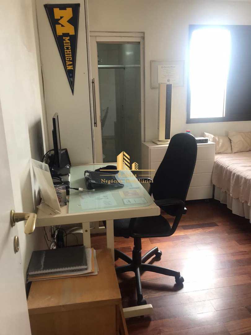 Cobertura com 4 dorms, Moema, São Paulo - R$ 3.5 mi, Cod: 1435