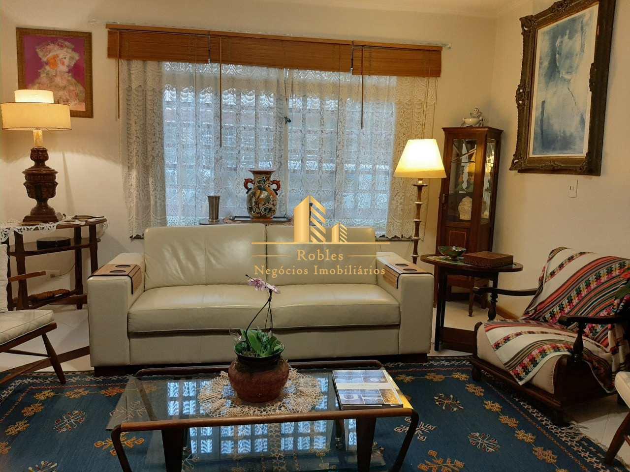 Casa de Vila com 3 dorms, Santo Amaro, São Paulo - R$ 1.08 mi, Cod: 1448
