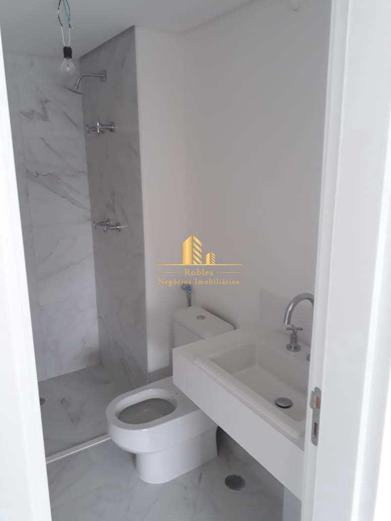 Apartamento com 2 dorms, Brooklin Paulista, São Paulo - R$ 2.06 mi, Cod: 1451