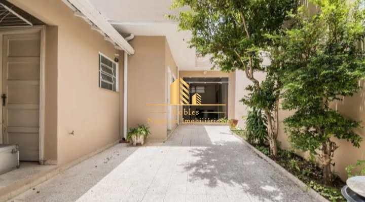 Casa com 3 dorms, Brooklin Paulista, São Paulo - R$ 1.5 mi, Cod: 1472