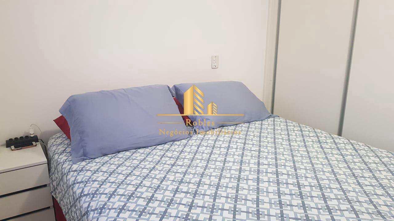 Apartamento com 2 dorms, Brooklin, São Paulo - R$ 955 mil, Cod: 1474