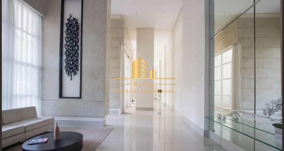 Apartamento com 1 dorm, Brooklin, São Paulo - R$ 755 mil, Cod: 1476