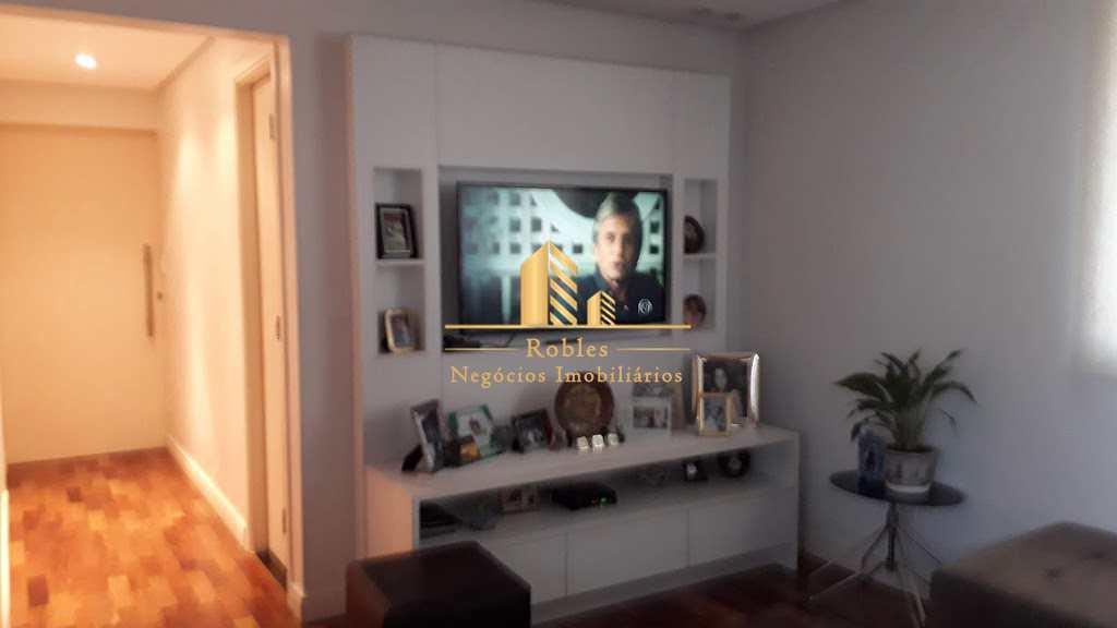 Apartamento com 3 dorms, Jardim das Acácias, São Paulo - R$ 650 mil, Cod: 1488