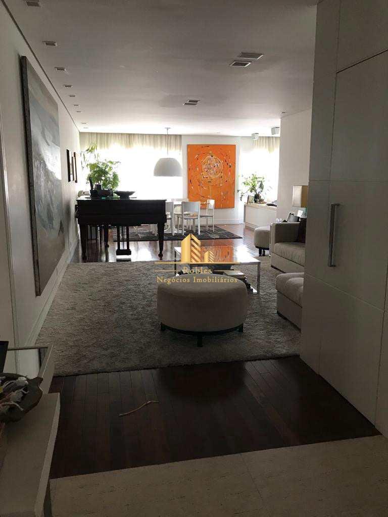 Apartamento com 3 dorms, Morro dos Ingleses, São Paulo - R$ 1.89 mi, Cod: 1494