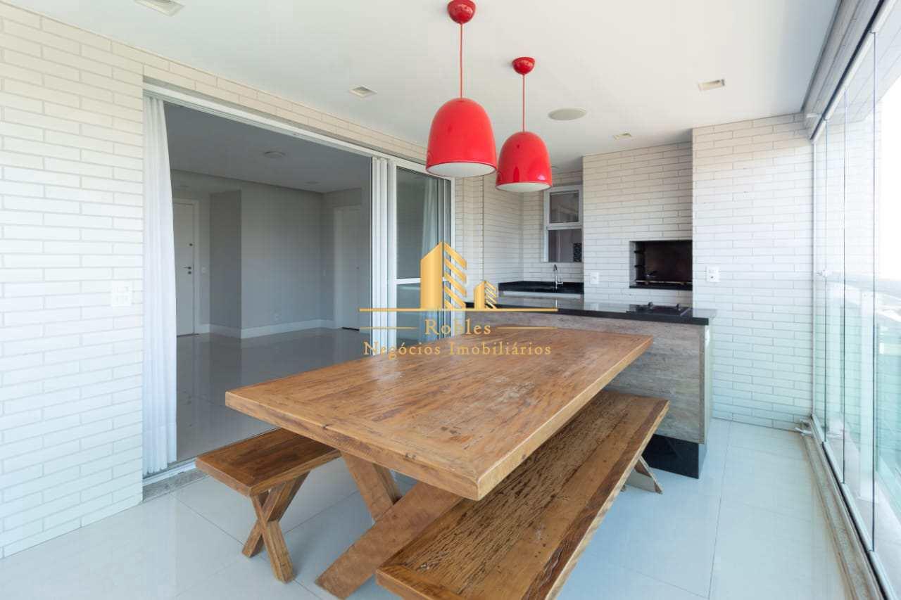 Apartamento com 3 dorms, Granja Julieta, São Paulo - R$ 1.09 mi, Cod: 1500