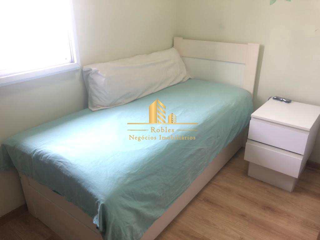Apartamento com 2 dorms, Santo Amaro, São Paulo - R$ 950 mil, Cod: 1505