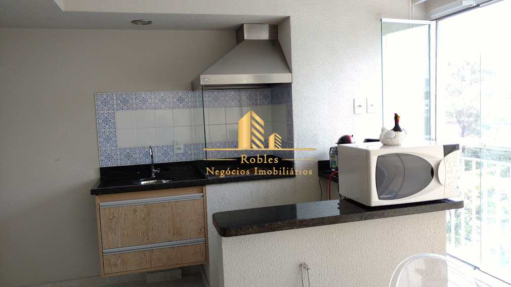 Apartamento com 3 dorms, Jardim Dom Bosco, São Paulo - R$ 880 mil, Cod: 1510