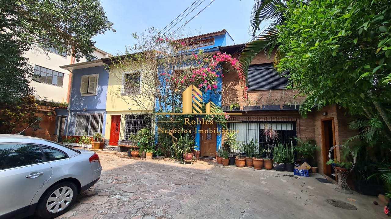 Casa de Vila com 2 dorms, Vila Olímpia, São Paulo - R$ 2.9 mi, Cod: 1516