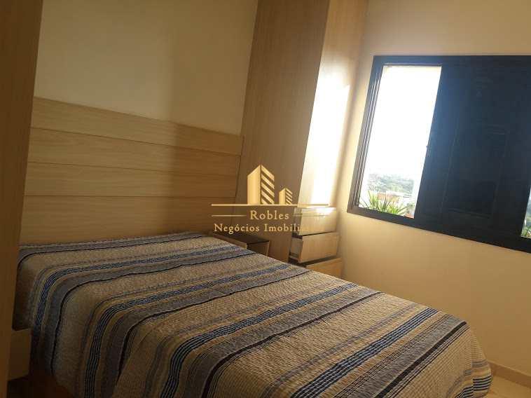 Apartamento com 2 dorms, Chácara Santo Antônio (Zona Sul), São Paulo - R$ 505 mil, Cod: 1518
