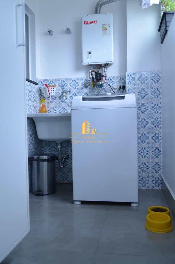 Apartamento com 2 dorms, Brooklin Paulista, São Paulo - R$ 780 mil, Cod: 1519