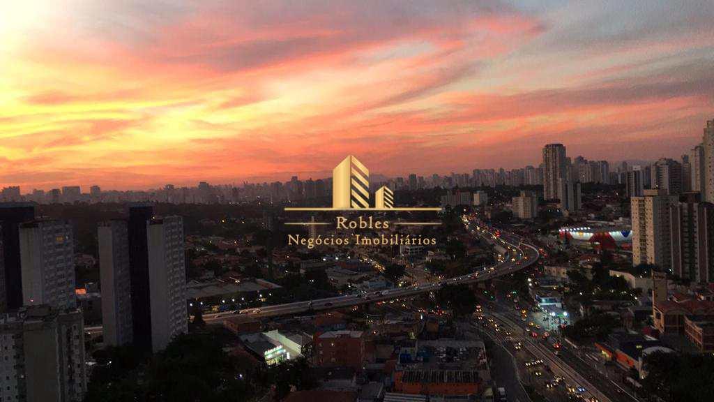 Apartamento com 2 dorms, Jardim Prudência, São Paulo - R$ 765 mil, Cod: 1523