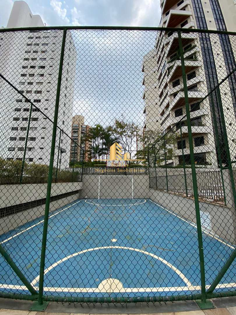 Apartamento com 2 dorms, Campo Belo, São Paulo - R$ 850 mil, Cod: 1524