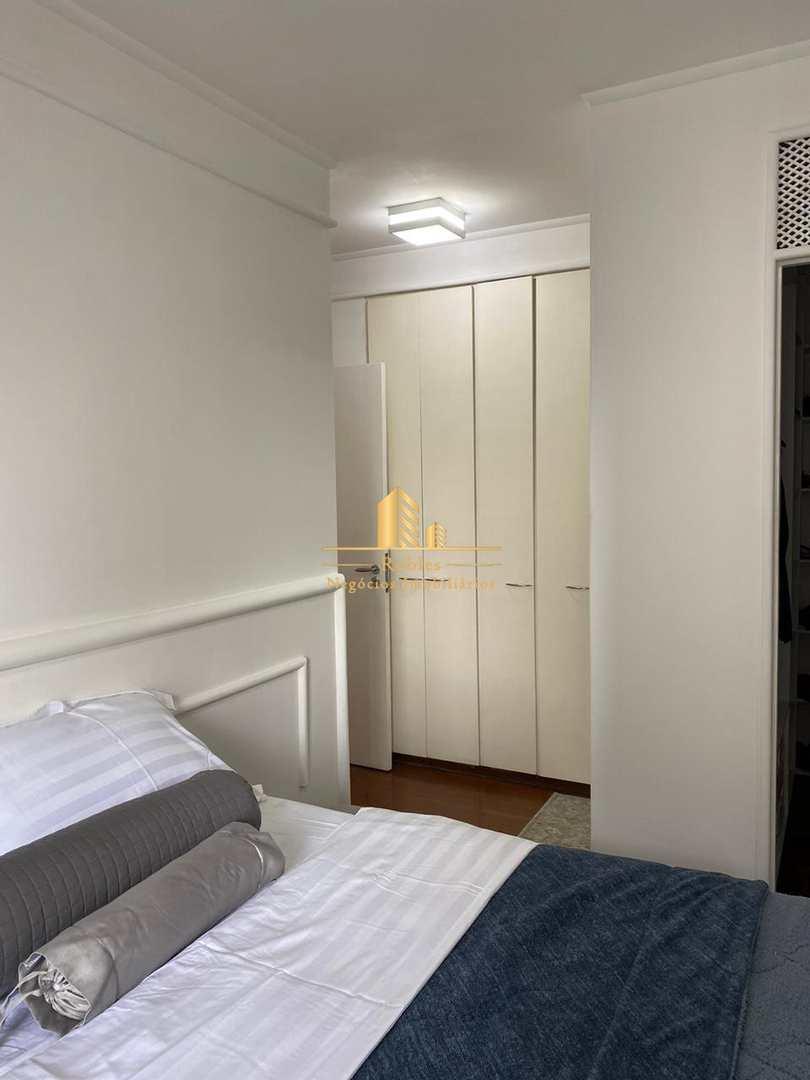 Apartamento com 4 dorms, Vila Mariana, São Paulo - R$ 1.8 mi, Cod: 1530