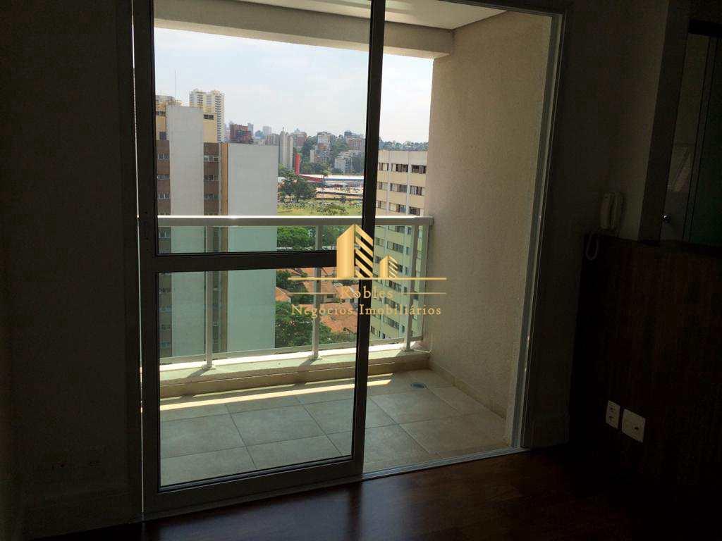 Studio com 1 dorm, Granja Julieta, São Paulo - R$ 450 mil, Cod: 1533