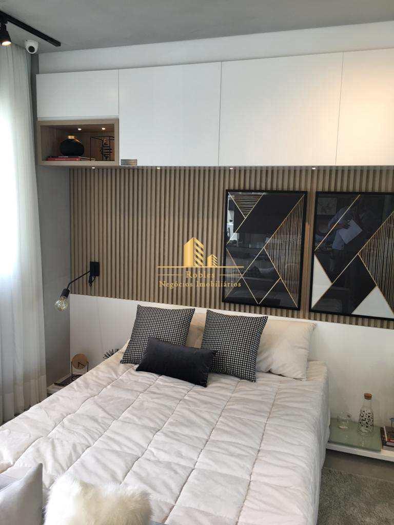 Studio com 1 dorm, Indianópolis, São Paulo - R$ 450 mil, Cod: 1534
