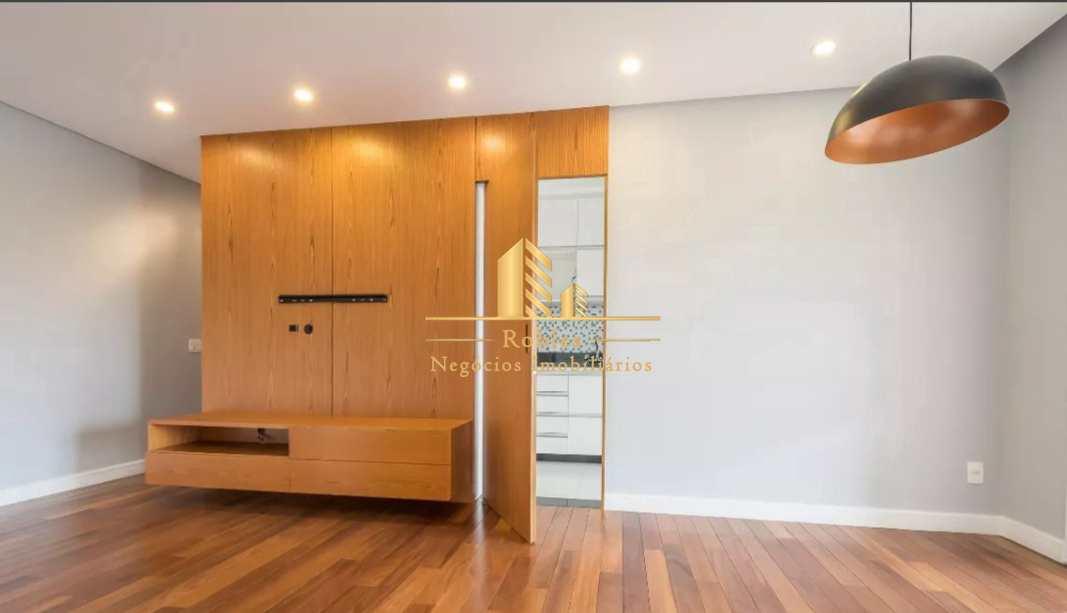 Apartamento com 2 dorms, Brooklin, São Paulo - R$ 915 mil, Cod: 1540