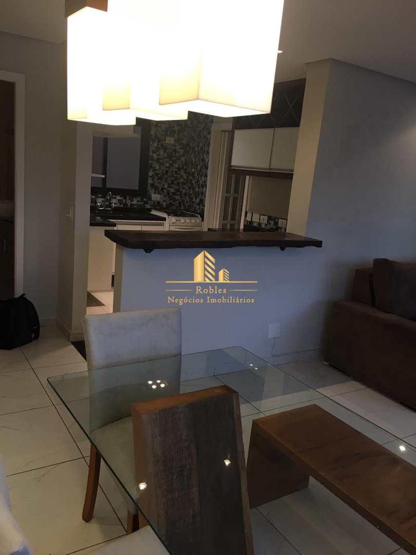 Apartamento com 3 dorms, Cidade Monções, São Paulo - R$ 1 mi, Cod: 1545