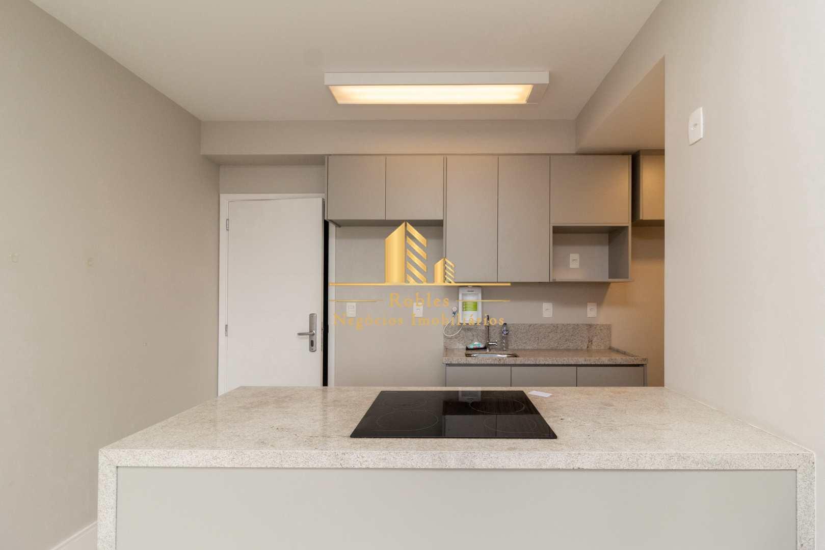 Apartamento com 2 dorms, Brooklin Paulista, São Paulo - R$ 1.29 mi, Cod: 1548