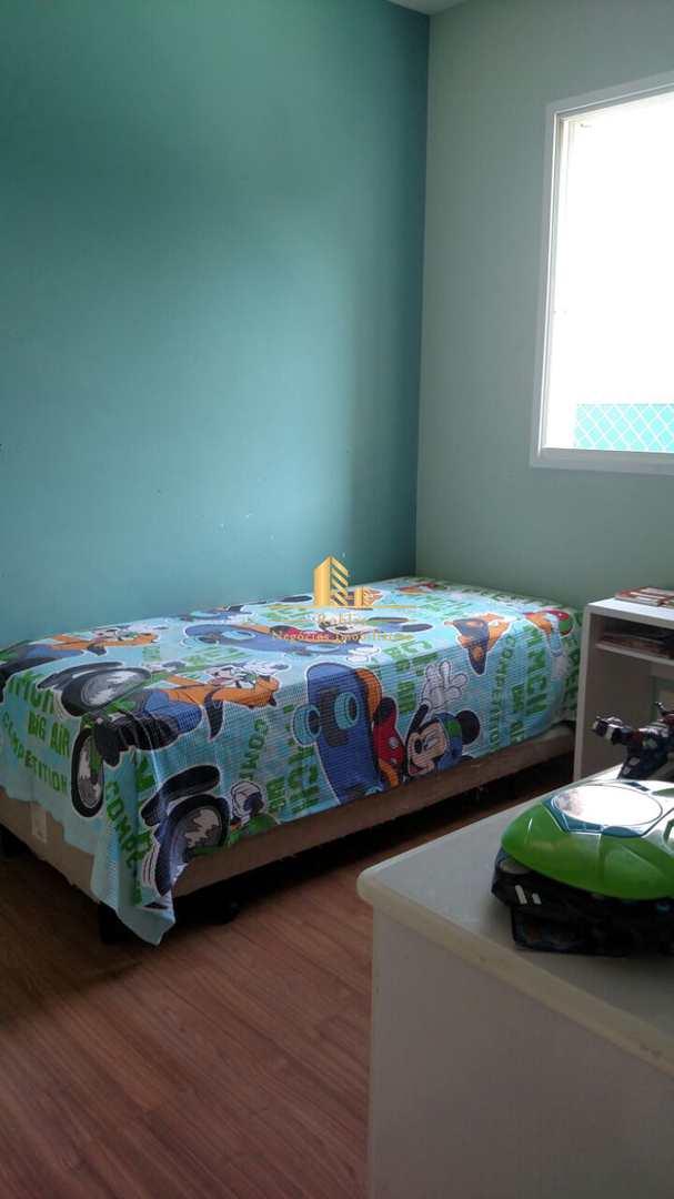 Apartamento com 3 dorms, Santo Amaro, São Paulo - R$ 950 mil, Cod: 1551