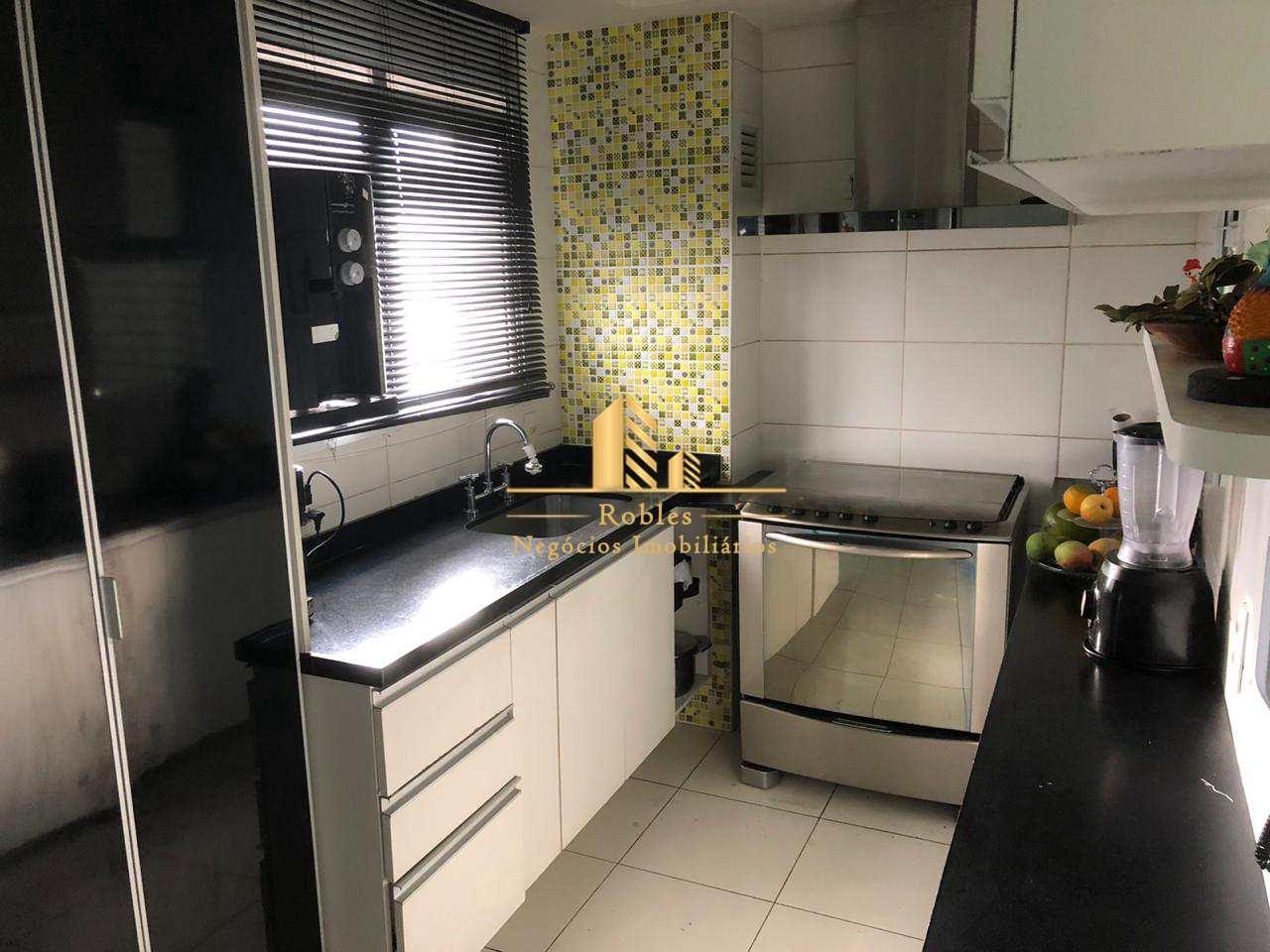 Apartamento com 4 dorms, Chácara Santo Antônio, São Paulo - R$ 1.35 mi, Cod: 1563