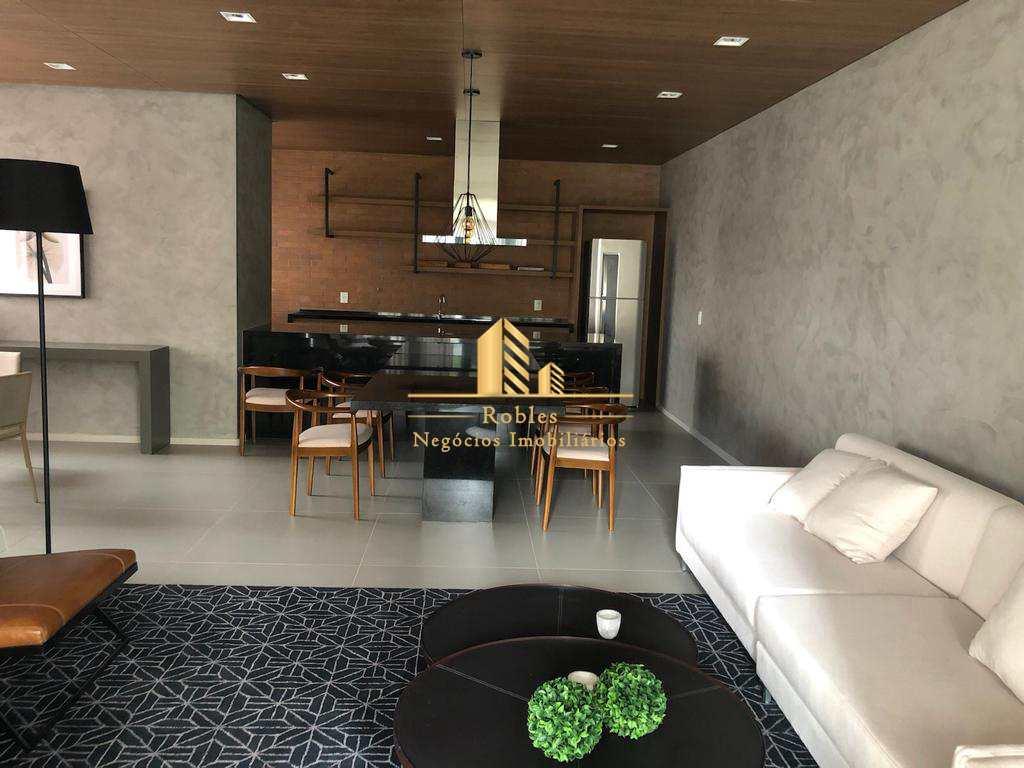 Cobertura com 3 dorms, Vila Olímpia, São Paulo - R$ 6.79 mi, Cod: 1567