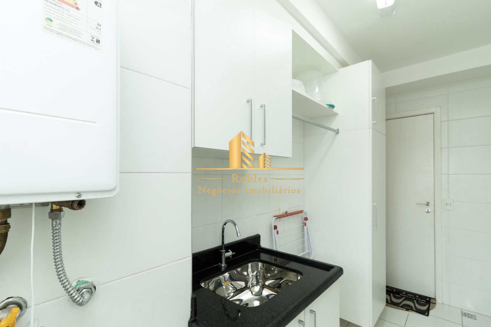 Apartamento com 2 dorms, Granja Julieta, São Paulo - R$ 1.13 mi, Cod: 1579