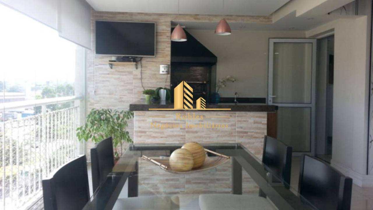 Apartamento com 2 dorms, Jardim Dom Bosco, São Paulo - R$ 875 mil, Cod: 1582