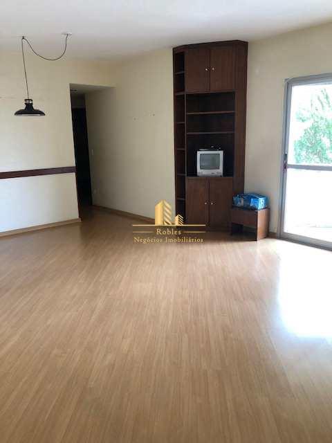 Apartamento com 3 dorms, Chácara Santo Antônio (Zona Sul), São Paulo - R$ 798 mil, Cod: 1585