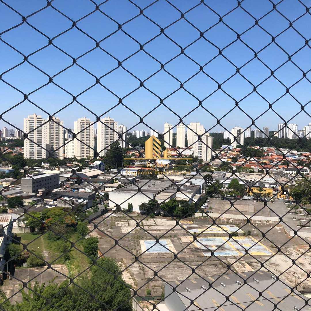 Apartamento com 3 dorms, Chácara Santo Antônio, São Paulo - R$ 1.17 mi, Cod: 1604