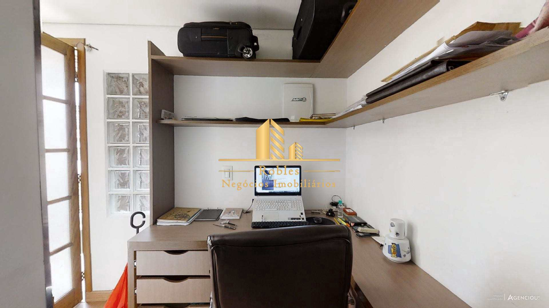 Apartamento com 3 dorms, Brooklin, São Paulo - R$ 1.65 mi, Cod: 1606