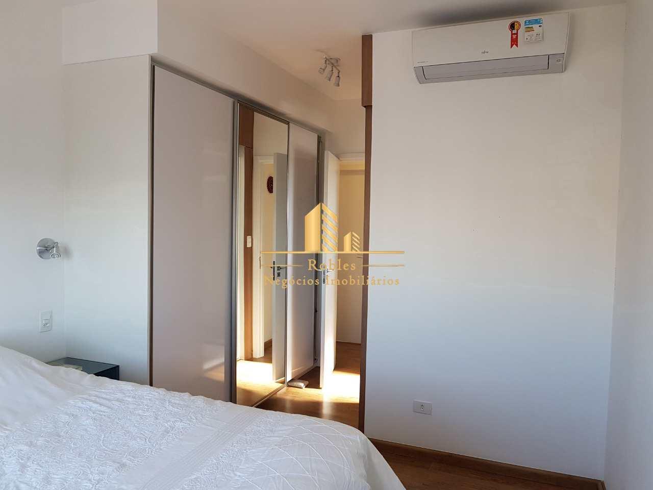 Apartamento com 2 dorms, Vila Mariana, São Paulo - R$ 944 mil, Cod: 1607